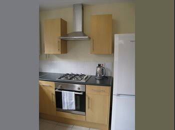 4 Bed Student Home, Kensington Fields