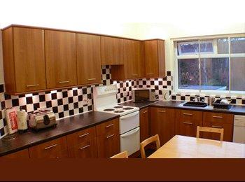 Double Room in Brilliant House in Northenden