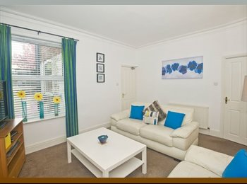 Room in shared house in Macclesfield town centre