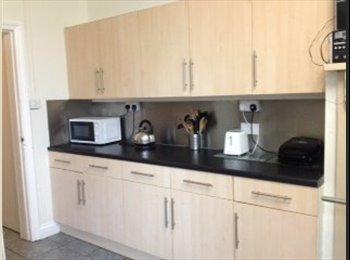 EasyRoommate UK - Clean, comfortable room in Ashbourne Road area. - Derby, Derby - £290