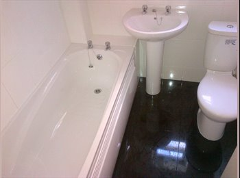 EasyRoommate UK - Ensuite room to rent 5 minutes to City centre - Wolverhampton, Wolverhampton - £345