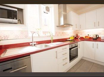 EasyRoommate UK - Luxury double bedroom near City Center - Iffley, Oxford - £760