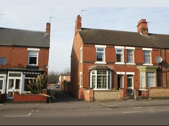 EasyRoommate UK 79 Thorpe Road, Melton Mowbray - Melton Mowbray, Melton - £325 per Month,£75 per Week - Image 1
