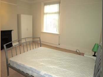 BEAUTIFUL ROOMS TO RENT IN SOWERBY BRIDGE, HALIFAX