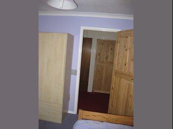 EasyRoommate UK - Single Furnished Room. - Old Basing, Basingstoke and Deane - £370