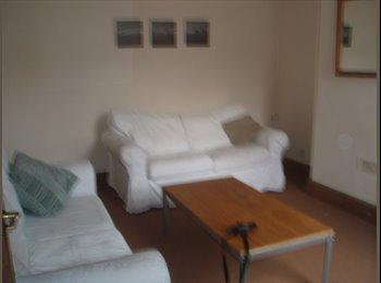 EasyRoommate UK - 4 dble bed house,5 mins city centre,£300pp incl - Nottingham, Nottingham - £300