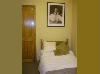 EasyRoommate UK Rooms to rent - Edinburgh Centre, Edinburgh - £400 per Month,£92 per Week - Image 1