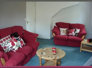 EasyRoommate UK Single Room inc All Bills/Wifi - Bowthorpe, Norwich and South Norfolk - £340 per Month - Image 1