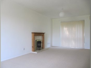 Two bed flat - Hartley