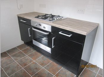 Whole terrace house available for rent