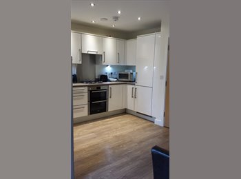 2 Double Ensuite rooms in Luxury home