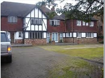 EasyRoommate UK - Short term lets in Bedford: single & double rooms - Bedford, Bedford - £412