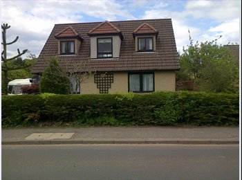EasyRoommate UK - Double room available from 23/12/2014 - Dundee, Dundee - £260