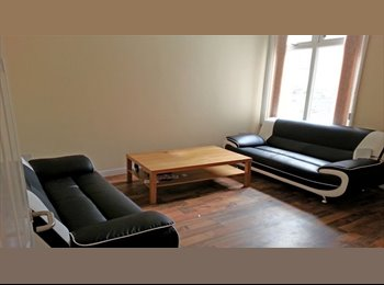 FOUR BED HOUSE TO RENT IN RUSHOLME - 1 CROFTON STR