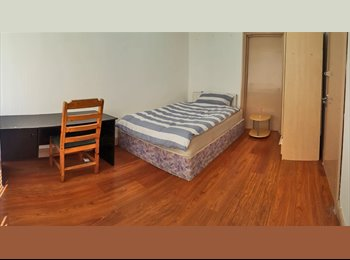 FIVE BED HOUSE TO RENT IN, MOSTON, MANCHESTER - M9
