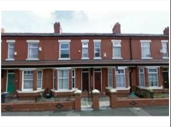 4 bedrooms house in South Manchester -173 acomb st