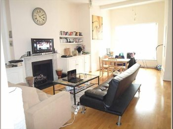 Roomshare in an international house £480 all incl