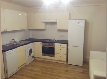 EasyRoommate UK - 1 * double room available in Bermondsey. - Bermondsey, London - £780