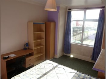 Student accommodation - NOTTINGHAM: Whole houses / Rooms in...