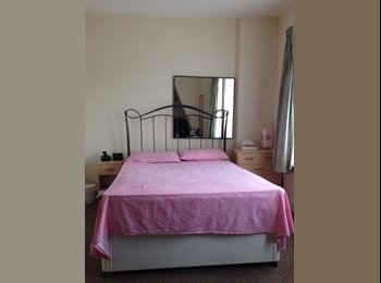 A Well Furnished Double Bedroom To Rent