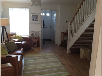 EasyRoommate UK - Double Bedroom w/Ensuite on Sherfield Park - Chineham, Basingstoke and Deane - £440