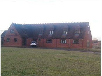 Farmhouse B76 0dh NrErdington hamshall&coleshill
