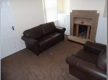 New Double room in Armstrong Street