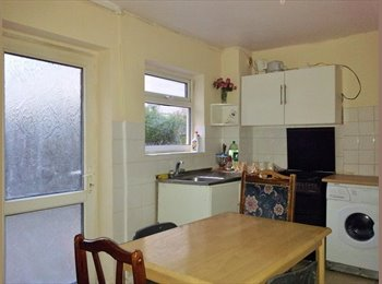 Cowley - Large double room available early January