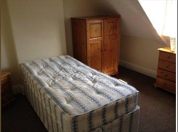 EasyRoommate UK - Fantastic Luxury 7 bed House - Lancaster, Lancaster - £325