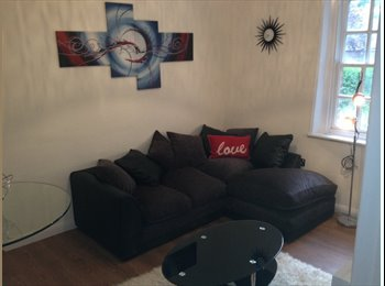Lovely fully furnished 1 bedroom flat