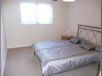 Flat share in craighall road G4 area.
