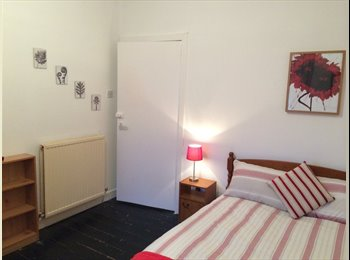 Furnished Double Room - All Bills Included.