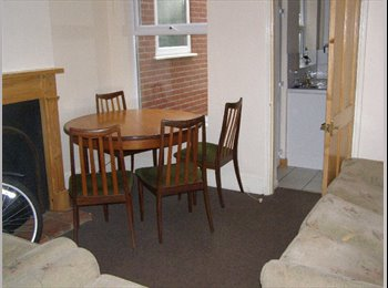 EasyRoommate UK - Room in terraced house north of city centre - Norwich, Norwich and South Norfolk - £400