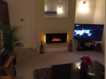 EasyRoommate UK - Room for rent - Stoke-on-Trent, Stoke-on-Trent - £350