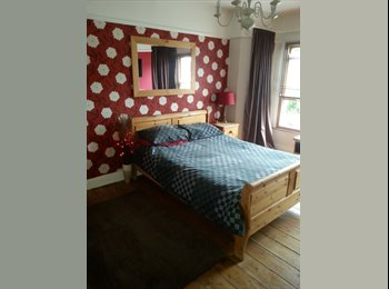 EasyRoommate UK - City Centre Living in Stylish 4 Bedroom Terrace - Norwich, Norwich and South Norfolk - £400