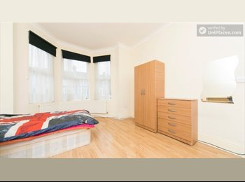Large House in Residential Leytonstone