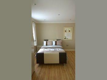 double bedroom /livingroom