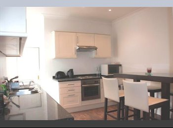 Chelsea Double Room - Flat Share