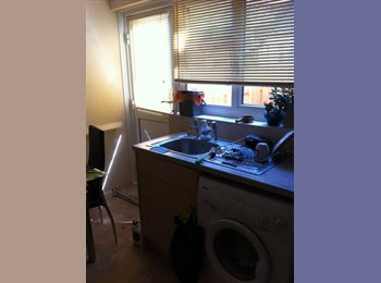Double Room for a very tidy non smoking female