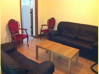 Single room for professionals & working student