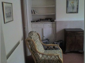 Rooms in Northampton town centre