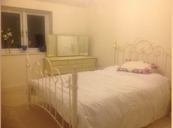 EasyRoommate UK - Room to rent. - Sutton, Reigate and Banstead - £600
