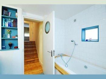 Chelsea Double Bedroom Studio Flat - Ifield Road