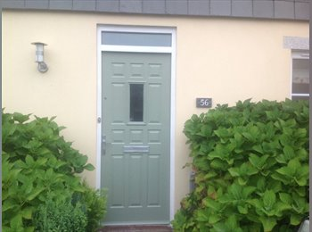 EasyRoommate UK - Double with own Bath/Shower - St. Columb, St. Columb - £400