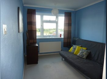 Double Room to Rent for 1 Person