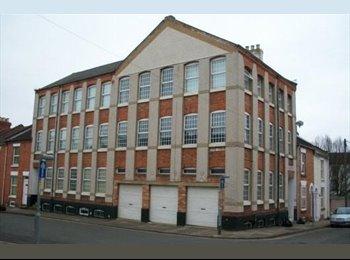 EasyRoommate UK - **Fully Furnished - Double room** - Abington, Northampton - £375