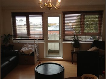 3 clean rooms available to rent in Canning Town