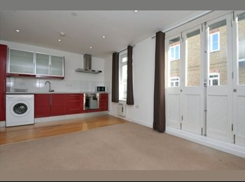 Balham - Double Room to rent £770 per month