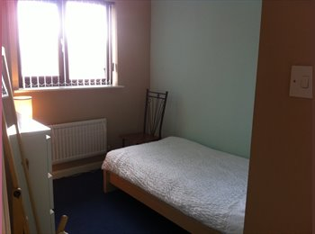 spare room available in Luton