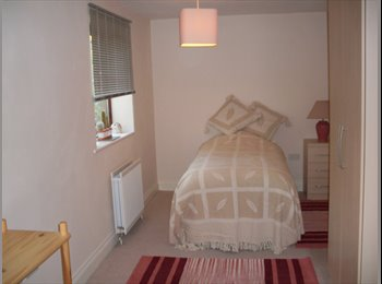 Room to rent in Naturist Family Home